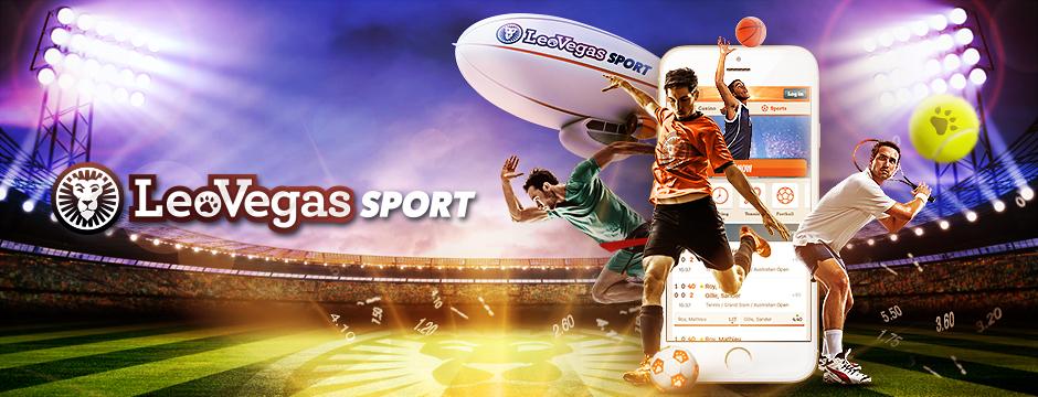 LeoVegas Sport Stream