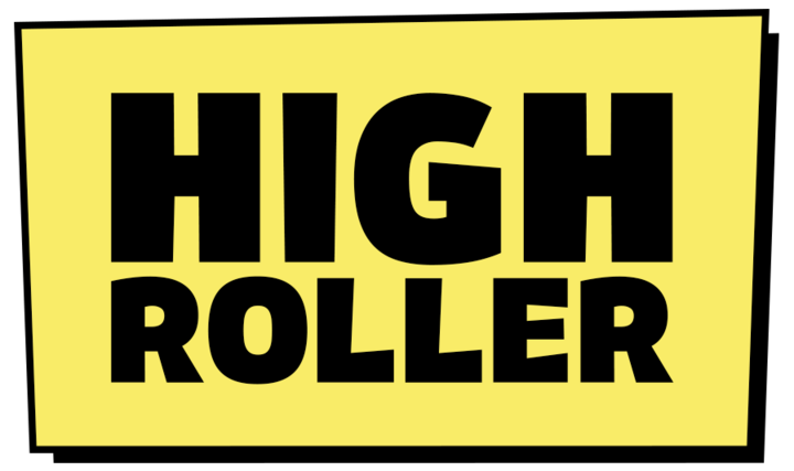Testa 200% bonus på Casino hos HighRoller.com